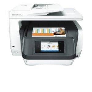 HP OfficeJet Pro8730 D9L20A