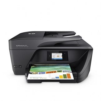 HP Officejet Pro6960
