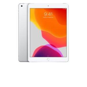 APPLE 10.2″ iPad Wi-Fi 128GB Silver