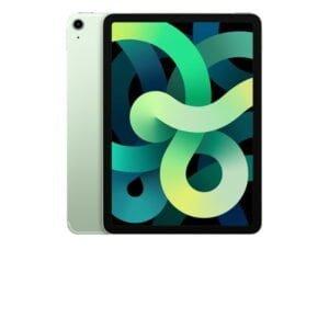APPLE 10.9″ iPad Air Wi-Fi 256GB Green