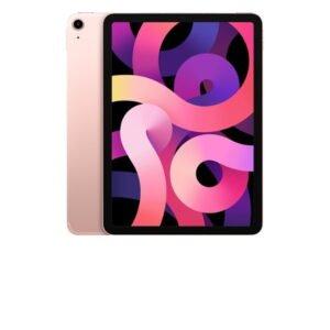 APPLE 10.9″ iPad Air Wi-Fi 256GB Rose Gold