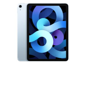 APPLE 10.9″ iPad Air Wi-Fi 256GB Sky Blue