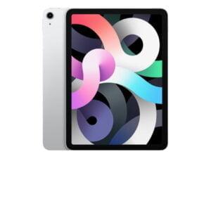 APPLE 10.9″ iPad Air Wi-Fi 256GB Silver