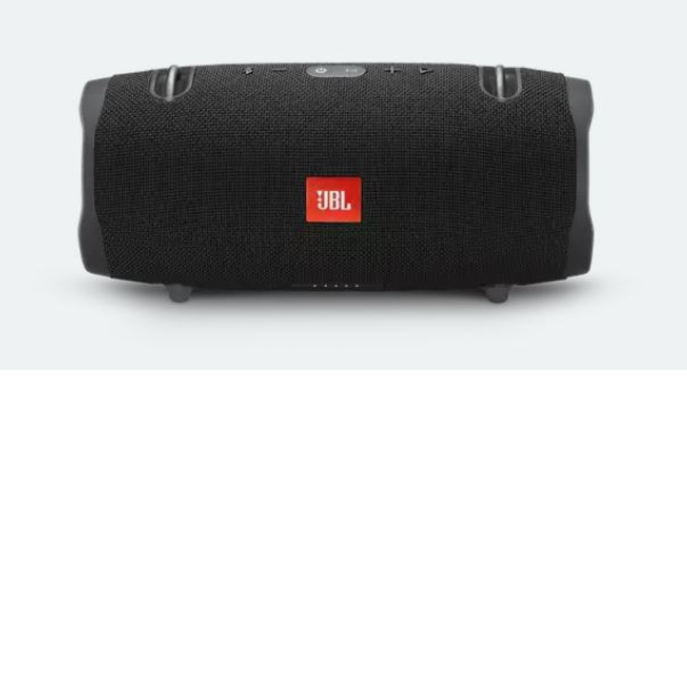 JBL Xtreme kannettava Bluetooth kaiutin musta EOL