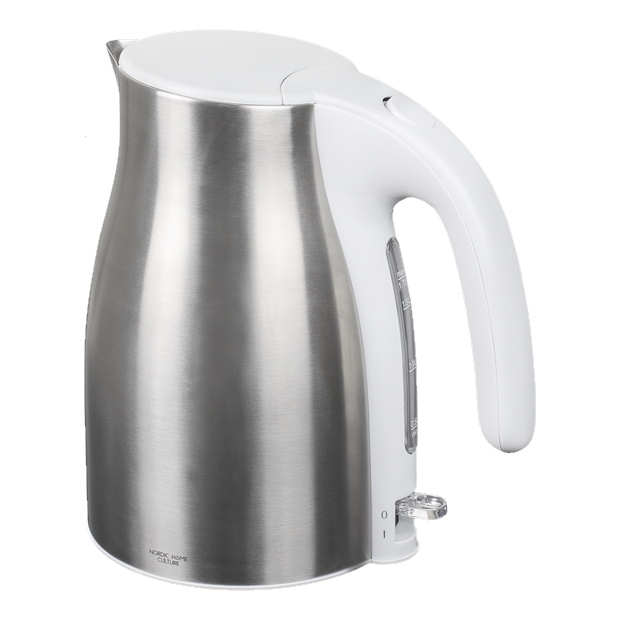 NORDIC HOME God Morgon vedenkeitin 1,7L