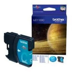 Brother LC1100C sininen tulostuskasetti
