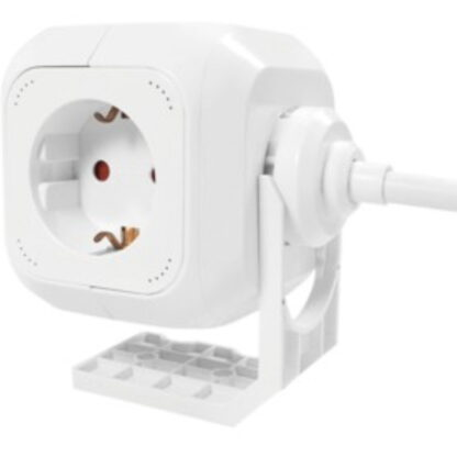 LogiLink USB Charger Power Cube socket