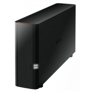 BUFFALO LinkStation 210 NAS-palvelin, 2TB