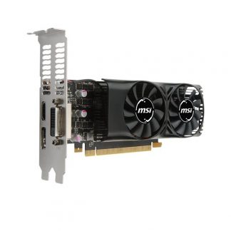MSI GTX1050