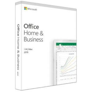 OFFICE HOME & BUSINESS 2019, FI