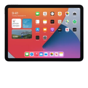APPLE 10.9″ iPad Air Wi-Fi 256GB Space Grey