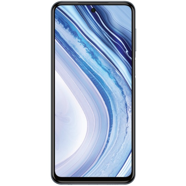 Xiaomi Redmi Note 9 Pro 128GB Interstellar Gray