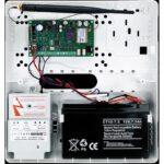 GSM-pohjainen varashälytinpaketti