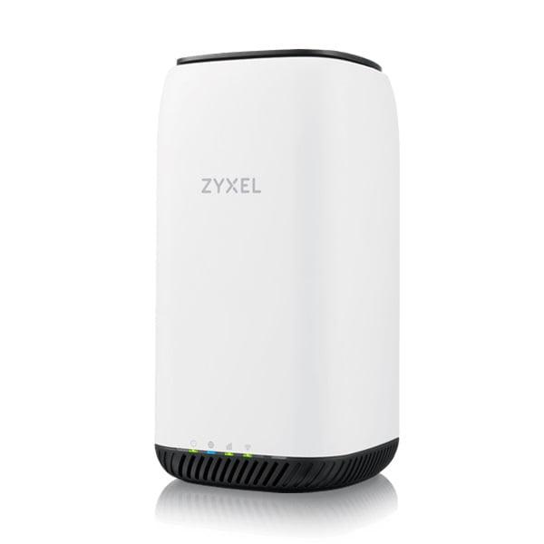 ZyXEL NR5101 5G NR modeemi ja Wi-Fi 6 tukiasema