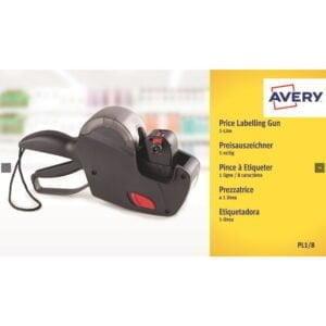 AVERY PL1/8 hinnoittelija 1-rivinen