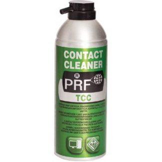 PRF TCC