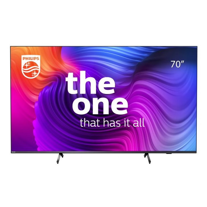 Philips 75PUS8546/12 75″ 4K UHD Android LED -televisio