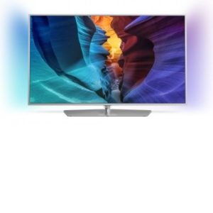 Televisiot
