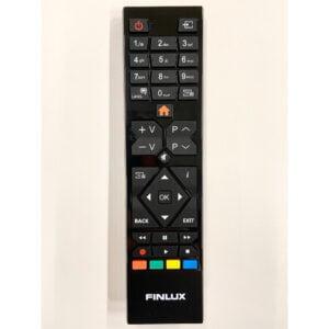 FINLUX kaukosäädin RC39105  televisioille (EI SMART)