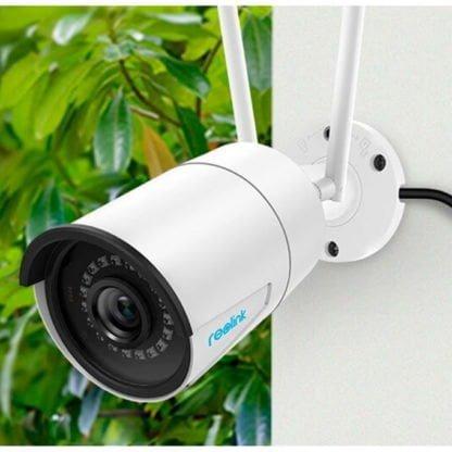 Reolink RLC-410W Wi-Fi/LAN ulkokamera
