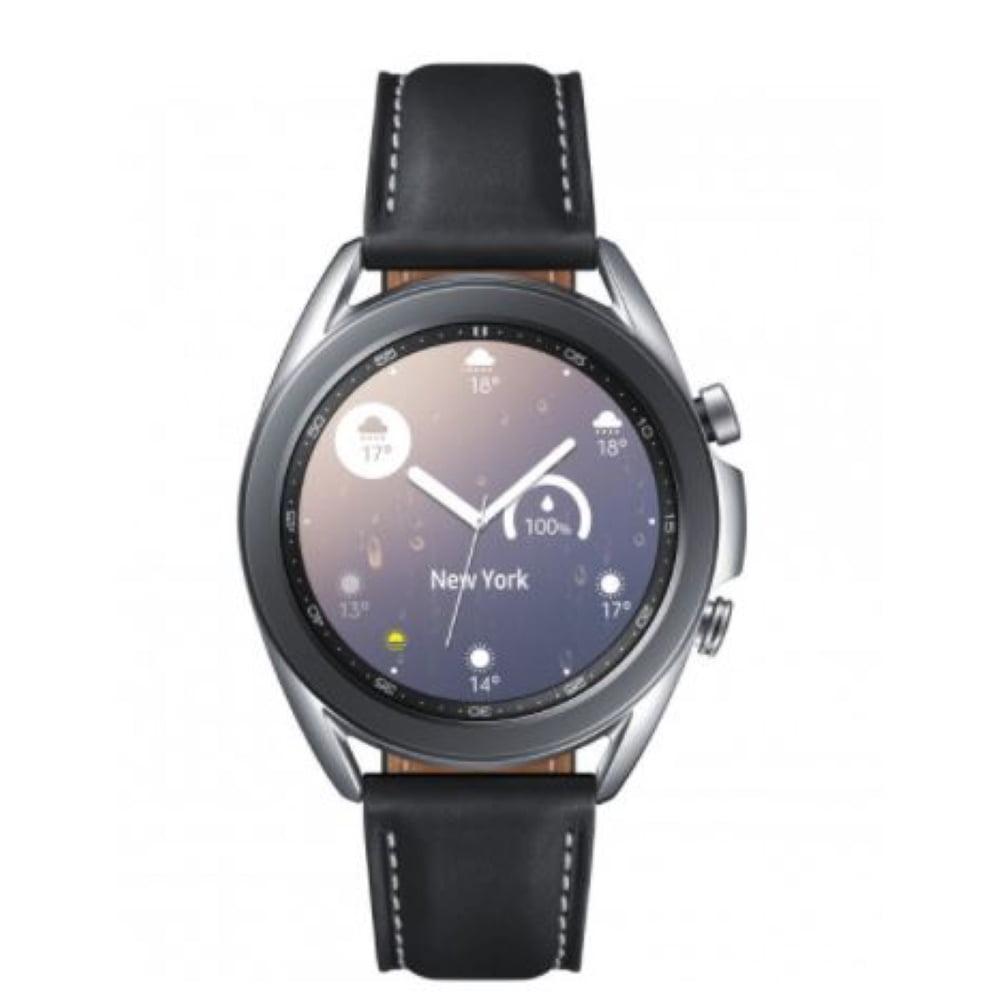 Samsung Galaxy Watch3 41mm Silver