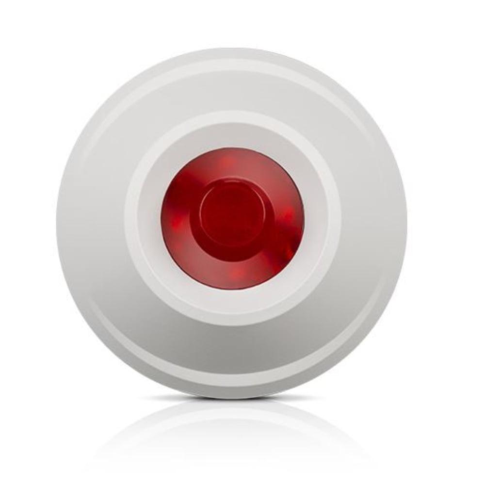 SATEL vilkkuvalo SOW-300 punainen