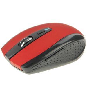 Langaton Optinen BT3.0 hiiri, punainen