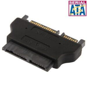 Micro SATA 16pin – SATA 22pin adapter