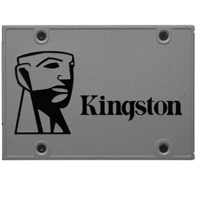 KINGSTON A400 960GB 2,5″ SSD levy