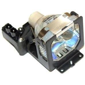 Projektorilamput