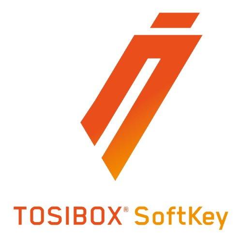 TOSIBOX® SoftKey lisenssi (10PC)
