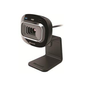 Microsoft LifeCam HD 3000 USB black