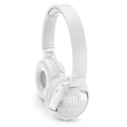 JBL TUNE 600BTNC BT-kuulokkeet valkoinen