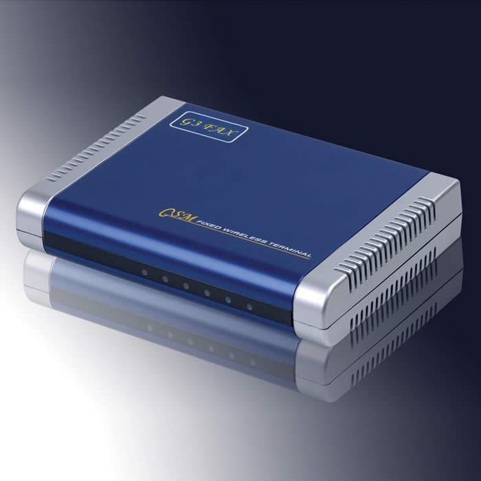 GSM-FAX