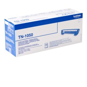 Brother TN-1050 musta tulostuskasetti