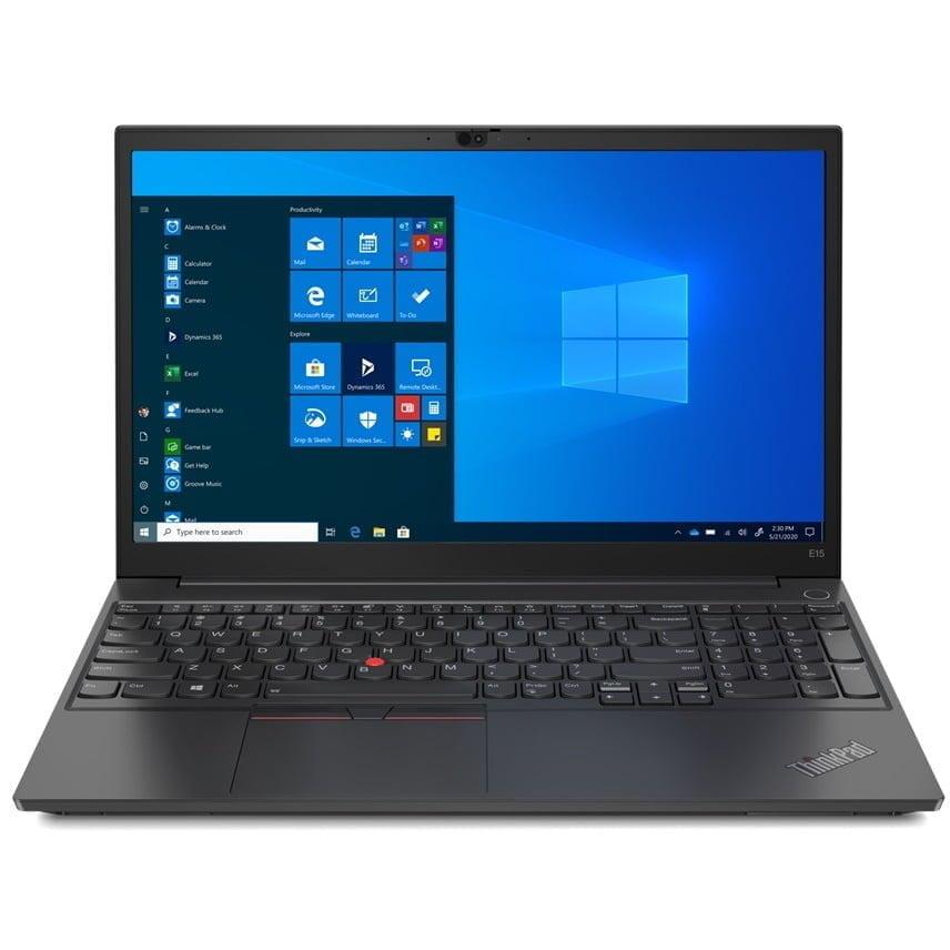 Lenovo ThinkPad E15 G2 -kannettava 15.6″ (i3/8GB/W10P)