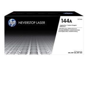 HP 144A -rumpuyksikkö