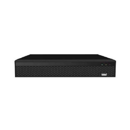 Longse 9-kanavainen H265 Mini 4*POE IP-kameratallennin