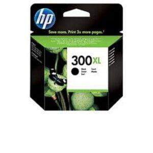HP 300 musta tulostuskasetti