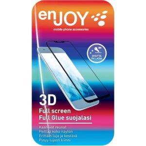 ENJOY iPhone 12 / 12 Pro Full Glue suojalasi