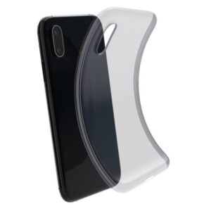 ENJOY Suojakuori Apple iPhone 12 / 12 Pro (kirkas)