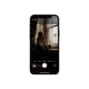 Apple iPhone 12 Pro 512GB merensininen